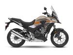 Honda CB500X 2016