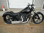 Harley-Davidson FXSTB/FXSTBI Softail Night Train 2005