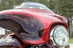 Harley-Davidson CVO™ Street Glide® 2012