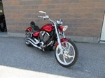 Victory Motorcycles Jackpot 2007