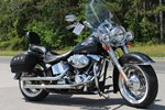 Harley-Davidson FLSTN 2005