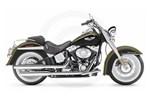 Harley-Davidson FLSTN Softail® Deluxe 2007