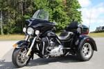 Harley-Davidson FLHTCUTG 2011