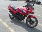 Kawasaki Ninja 500 1995
