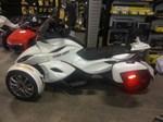 Can-Am Spyder® ST Limited SE5 2013