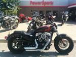 Harley-Davidson Sportster Forty-Eight 2014