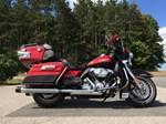 Harley-Davidson FLHTK 2011