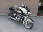 Victory Motorcycles Cross Roads Classic Limited Edition 2012
