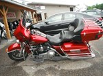 Harley-Davidson Electra Glide Classic 2008