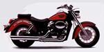 Honda Shadow Ace 750 2000