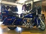 Harley-Davidson FLHTCUL - Electra Glide® Ultra Classic® Low 2016