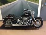 Harley-Davidson FLSTN - Softail® Deluxe 2006
