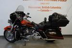 Harley Davidson FLHTCUSE CVO Ultra 2007
