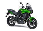 Kawasaki Versys 650 ABS 2014