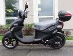 GIO Motors Italia Electric Scooter 500W 2016