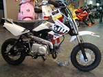 Pitster Pro XJR 50SS 2010