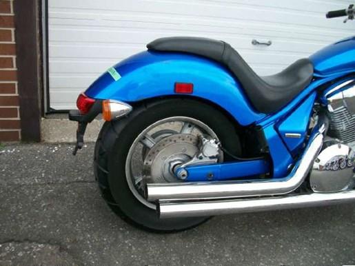 2012 Honda Sabre (VT1300CS) Photo 2 of 11