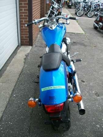 2012 Honda Sabre (VT1300CS) Photo 5 of 11