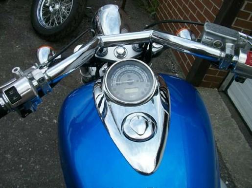 2012 Honda Sabre (VT1300CS) Photo 6 of 11
