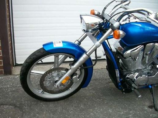 2012 Honda Sabre (VT1300CS) Photo 9 of 11