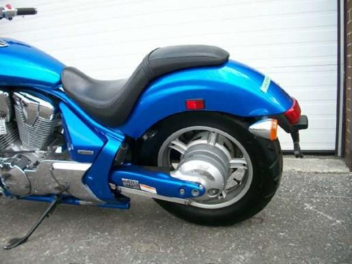 2012 Honda Sabre (VT1300CS) Photo 11 of 11