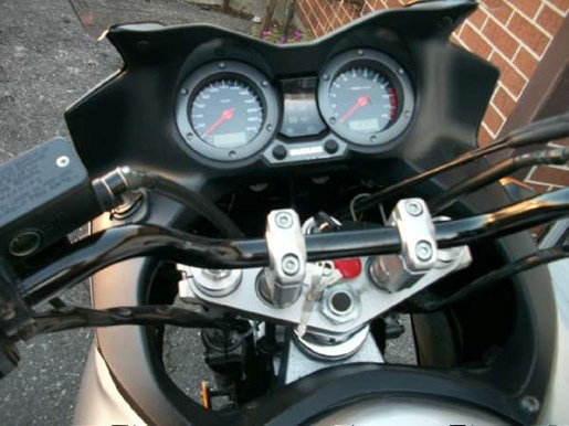 2003 Suzuki V-Strom Photo 9 of 11