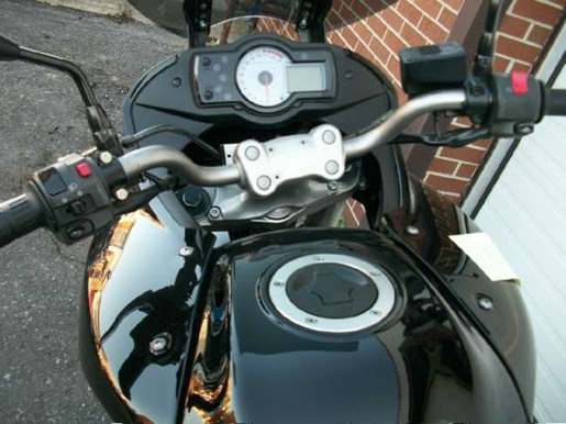 2007 Kawasaki Versys 650 Photo 6 of 11