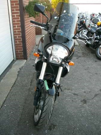 2007 Kawasaki Versys 650 Photo 7 of 11