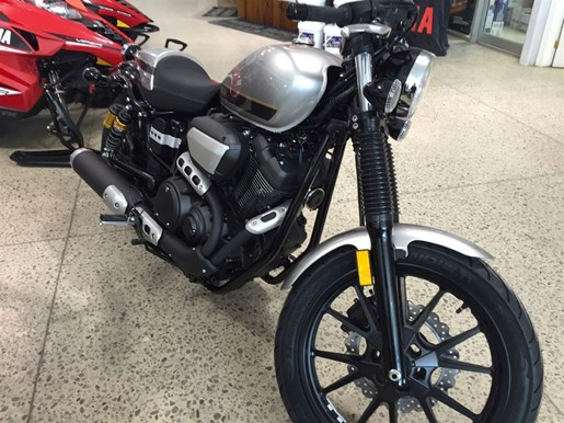 2015 Yamaha Bolt C Spec Photo 2 of 10