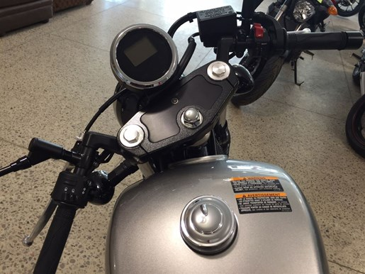 2015 Yamaha Bolt C Spec Photo 5 of 10