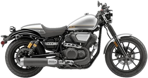 2015 Yamaha Bolt C Spec Photo 8 of 10