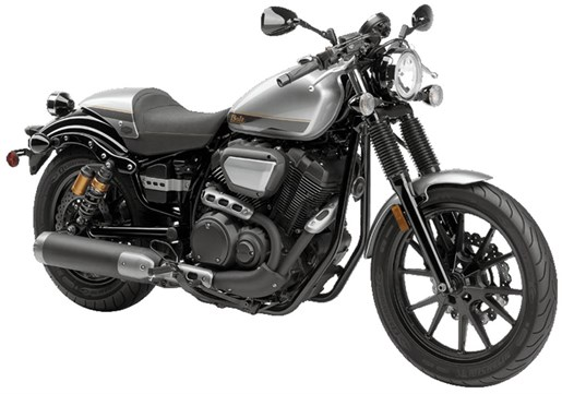 2015 Yamaha Bolt C Spec Photo 9 of 10