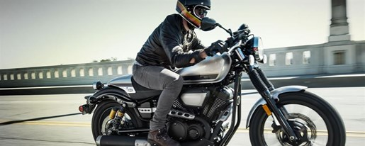 2015 Yamaha Bolt C Spec Photo 10 of 10