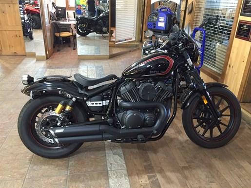 yamaha bolt r spec 2015 new motorcycle for sale in sainte ad le quebec. Black Bedroom Furniture Sets. Home Design Ideas