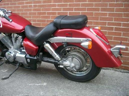 Power Cruiser Bagger Honda Shadow Forums Shadow Motorcycle Forum