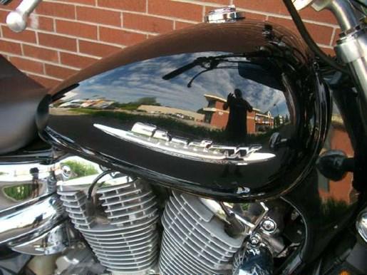 2003 Honda Shadow Spirit Photo 5 of 13