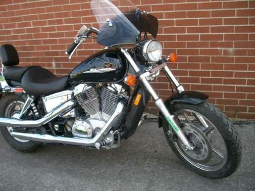 2003 Honda Shadow Spirit Photo 6 of 13
