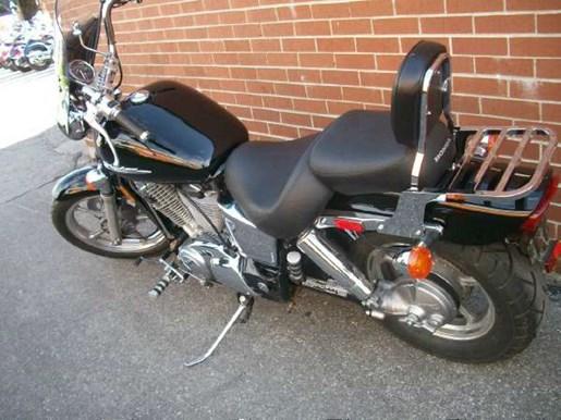2003 Honda Shadow Spirit Photo 13 of 13