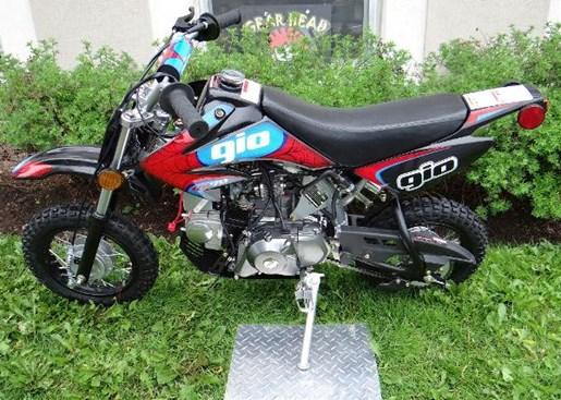 2015 GIO Motors GX70 Photo 6 of 6