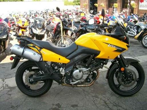 Suzuki Motorcycle Dealers Wa