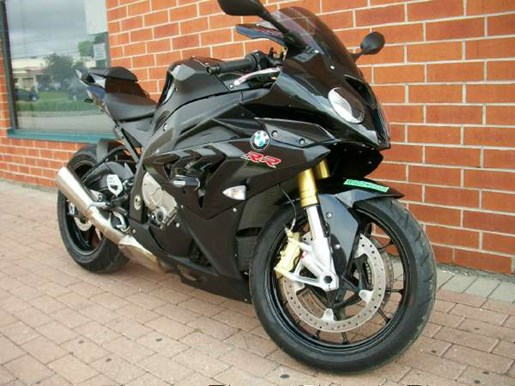 2013 BMW S 1000 RR Photo 2 of 15