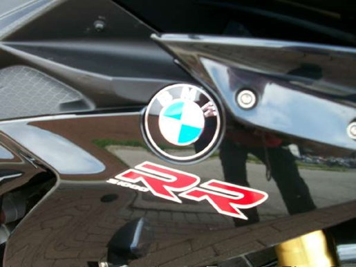 2013 BMW S 1000 RR Photo 3 of 15