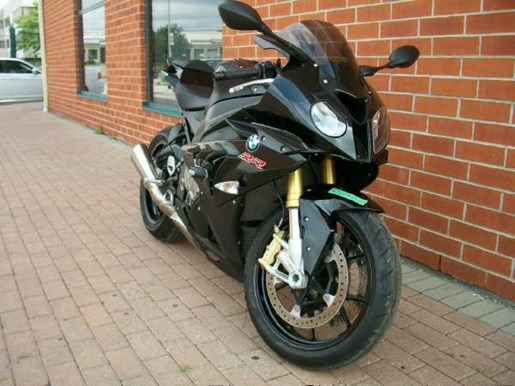 2013 BMW S 1000 RR Photo 4 of 15
