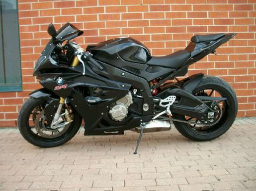 2013 BMW S 1000 RR Photo 11 of 15