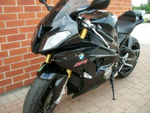 2013 BMW S 1000 RR Photo 12 of 15