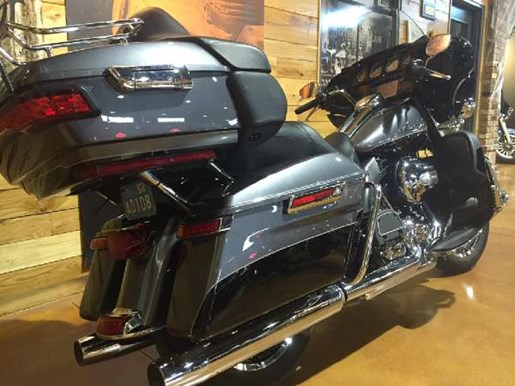 2014 Harley-Davidson Ultra Limited Photo 6 of 7