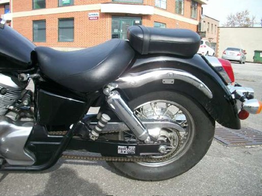2000 Honda Shadow Ace 750 Photo 4 of 13
