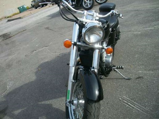 2000 Honda Shadow Ace 750 Photo 6 of 13