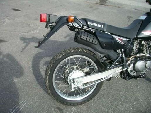 2011 Suzuki DR200SE Photo 2 of 12