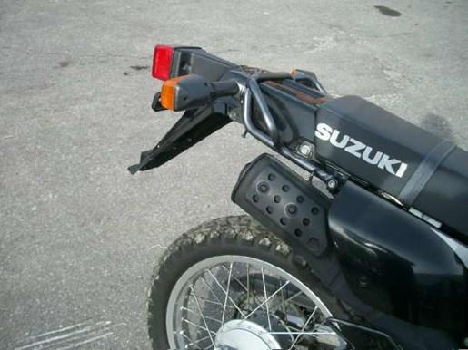 2011 Suzuki DR200SE Photo 4 of 12